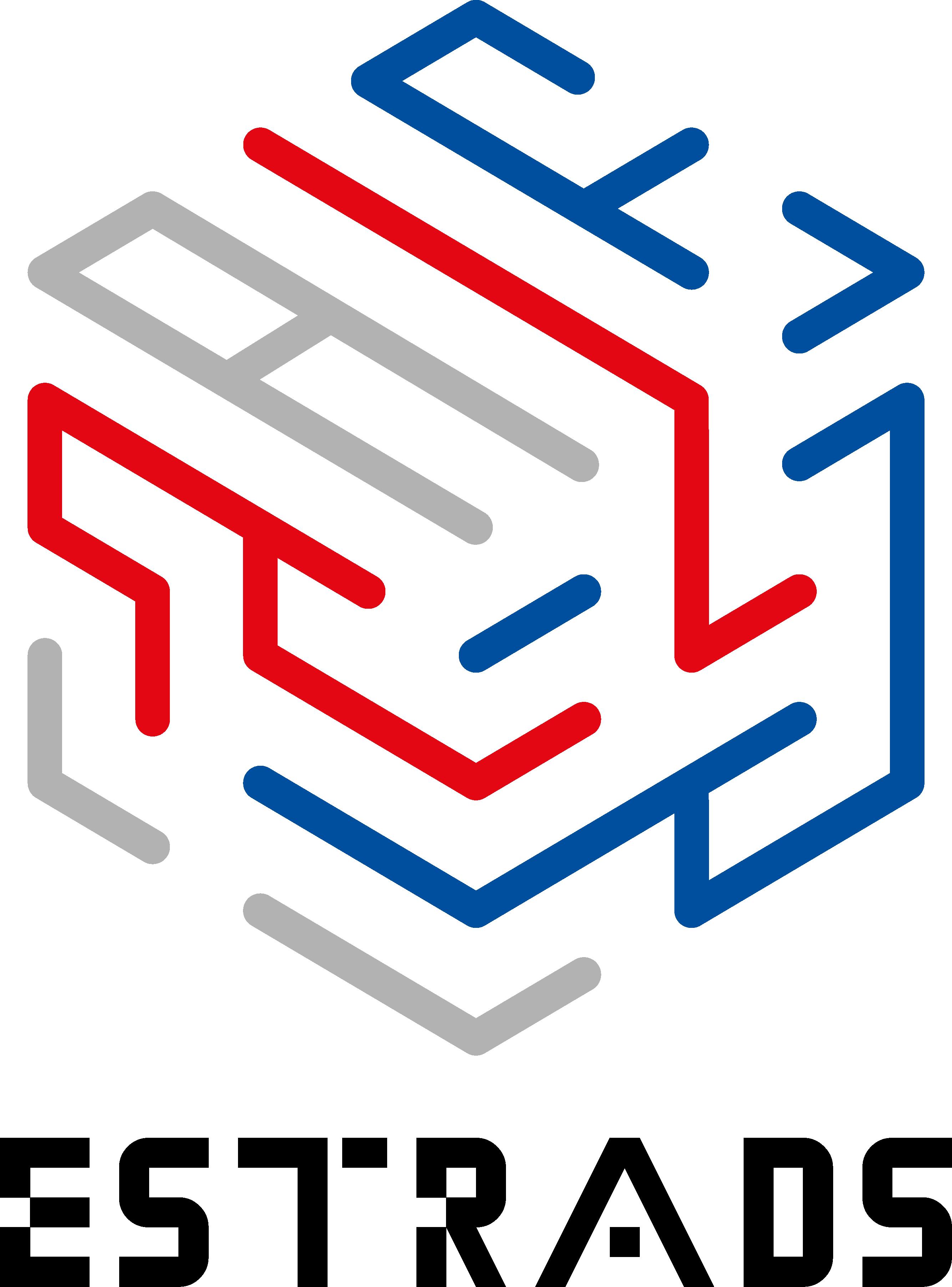 Logo ESTRADS