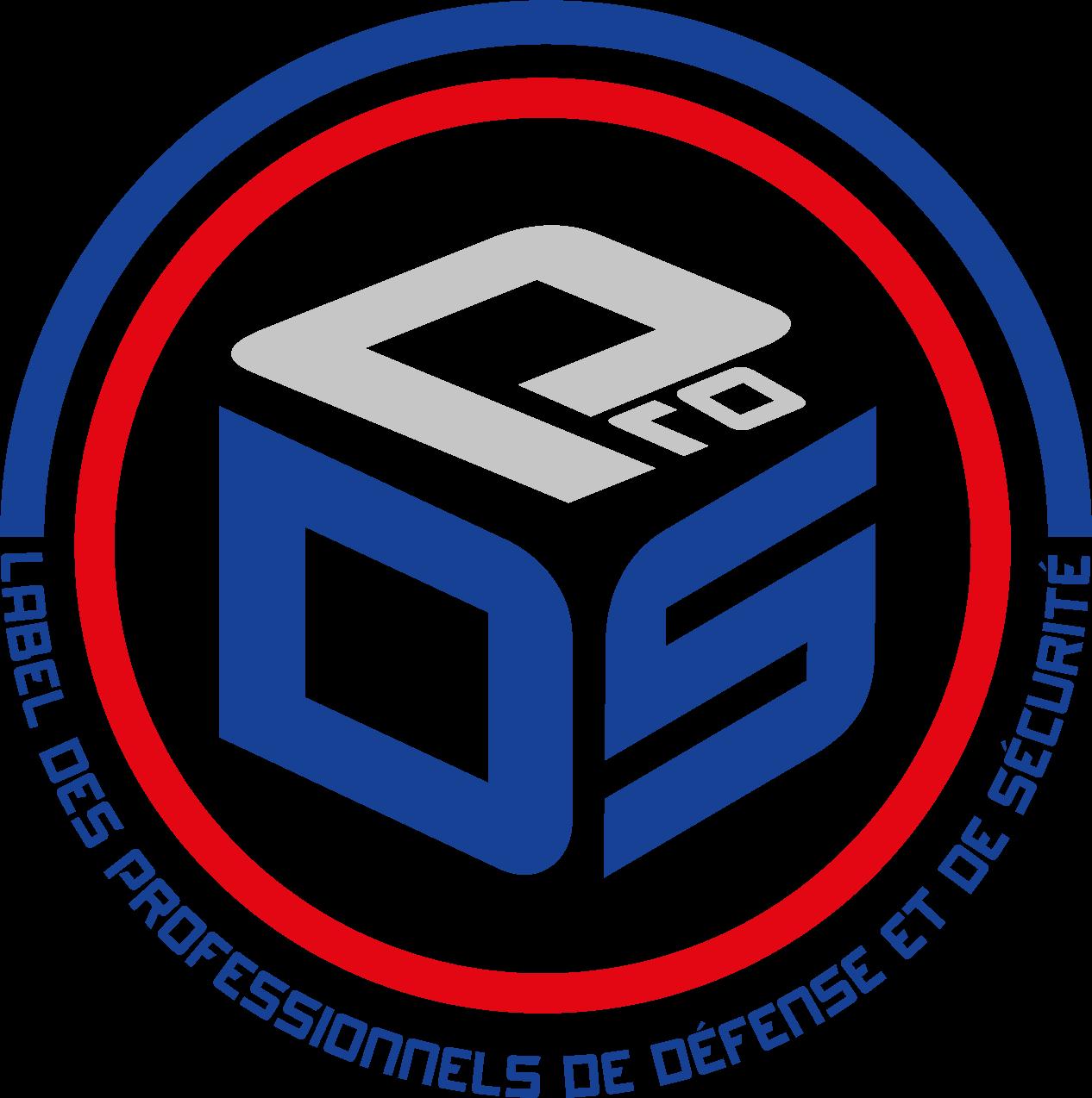 Logo Label ProD&S