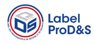 logo Label ProD&S